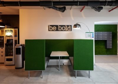Worklab Be Bold